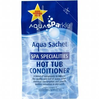 AS Hot Tub Conditioner 80ml