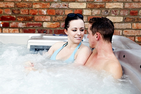 quality spas and hot tubs